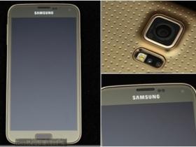 Galaxy S5 生活日記 (第二頁更新 搖滾金開箱)