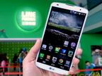 LG G Pro 2 影音全方位,Knock Code 安全加倍