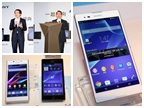 Sony T2 Ultra 進中華大省,M2 下個月跟進!