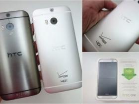 亞太電信可用:美版 HTC One M8 開箱實測