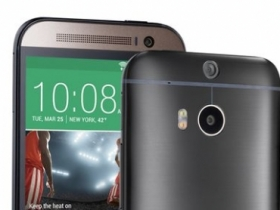 HTC 推 M8 Harman Kardon 版,美國獨家