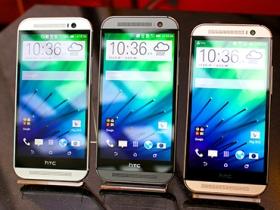 HTC One M8 金銀灰三色圖賞 你喜歡哪個?