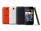 HTC Desire 310 開始鋪貨,M8 紅未定