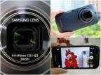 拍照強尬 S5:台版 Galaxy K Zoom 比較測試