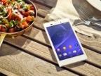 Sony Xperia T3 發表:不鏽鋼打造中階款