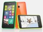 微軟 Lumia 635 上市 售 $7,990