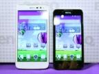 4G 反攻!BenQ 推出 F5/T3 新手機