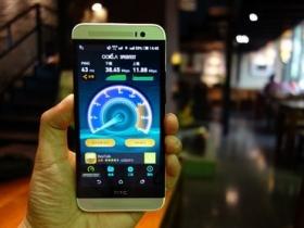 HTC One 時尚版 4G 雙卡開箱