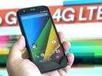 4G 手機拚低價:MOTO G LTE