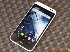 真八核 HTC Desire 616 實力測試