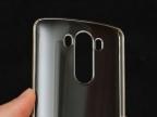 LG G3 超質感透明殼分享