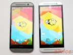 HTC E8 vs. M8 捉對廝殺測試