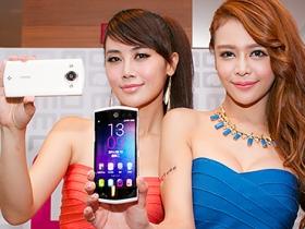 真自拍神器「美圖 2」引進台灣