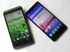 M810 vs. HTC 816 國產 4G 對決