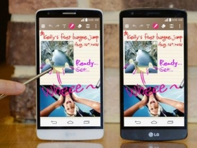 G3 Stylus:觸控筆入門款發表