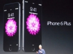 iPhone 6 與 iPhone 6 Plus 發表!