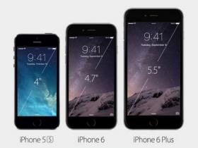 Apple iPhone 6 發表會 圖文全紀錄