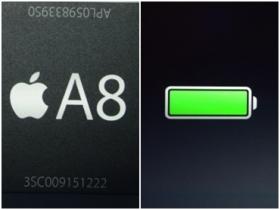 A8 處理器有亮點,節能提升 50%