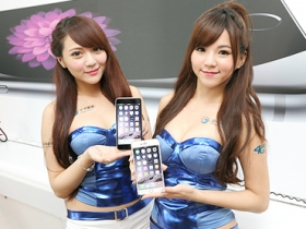 iPhone 6 夯!銷量上看 5s 五倍