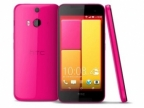 HTC Butterfly 2 將追加桃紅新色