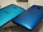 舊愛分享 - HTC M7 鋼鐵藍