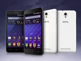 BenQ B50 全頻 4G 雙卡售 $4,990