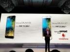 A 系列 3G 版:三星 E5、E7 發表