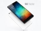小米 Note 發表:雙鏡面、2K 螢幕