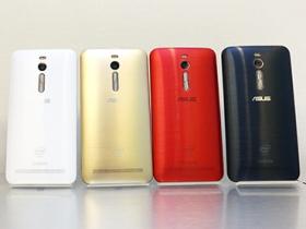 ASUS ZenFone 2 現身 實機動手玩