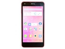 BenQ 新款手機將預載獵豹移動 App