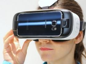 體驗四面八方快感:VR for S6
