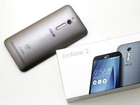 ZenFone 2 4GB RAM 效能跑分測試