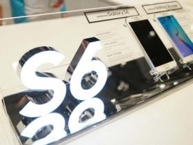 S6、S6 Edge 價拚蘋果,最貴近三萬