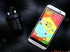 HTC One M9 電量續航、快充測試