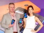微軟在台推三款 Lumia 新機