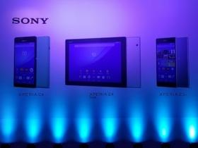 Sony Z3+ 四款新機 上市價格資訊