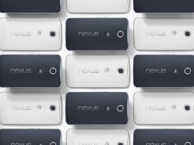 Google 旗艦 Nexus 6 在台上市