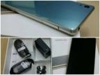 Sony Z3+ 開箱與內容物一覽