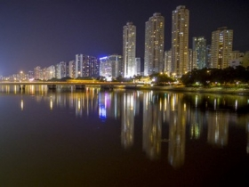 讓人驚艷的 LG G4 超強夜拍分享