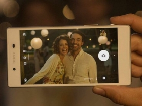 Z5 好威?新 Xperia 相機實拍公開