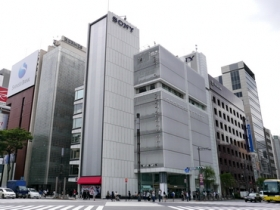 東京朝聖:帶你逛銀座 Sony 大樓