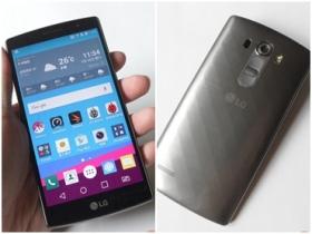LG G4 Beat 自拍美菱機實測!