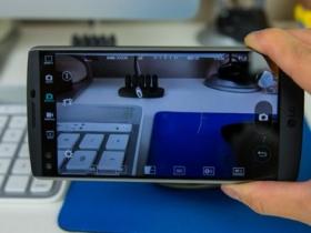 LG V10 海外售價、相機實拍出爐