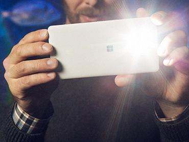 Lumia 950XL 亮相:搭水冷降溫