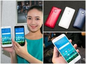 HTC A9、B3 資費方案搶先看