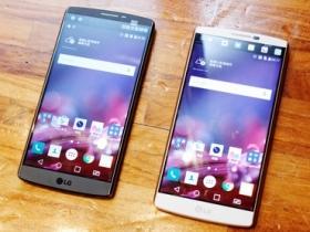 LG V10 現場試玩、功能一覽