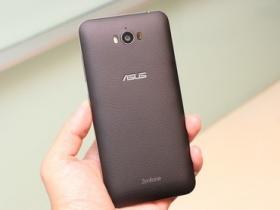 ZenFone Max 超大電池 特色初探