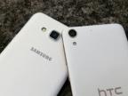 HTC D728 vs. 三星 J7 拍照大對決