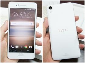 不缺了!HTC D728 白色重返市場
