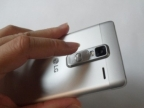 LG ZERO 冷冽金屬  開箱實測